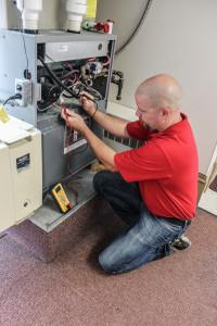 furnace install Mansfield, Ohio